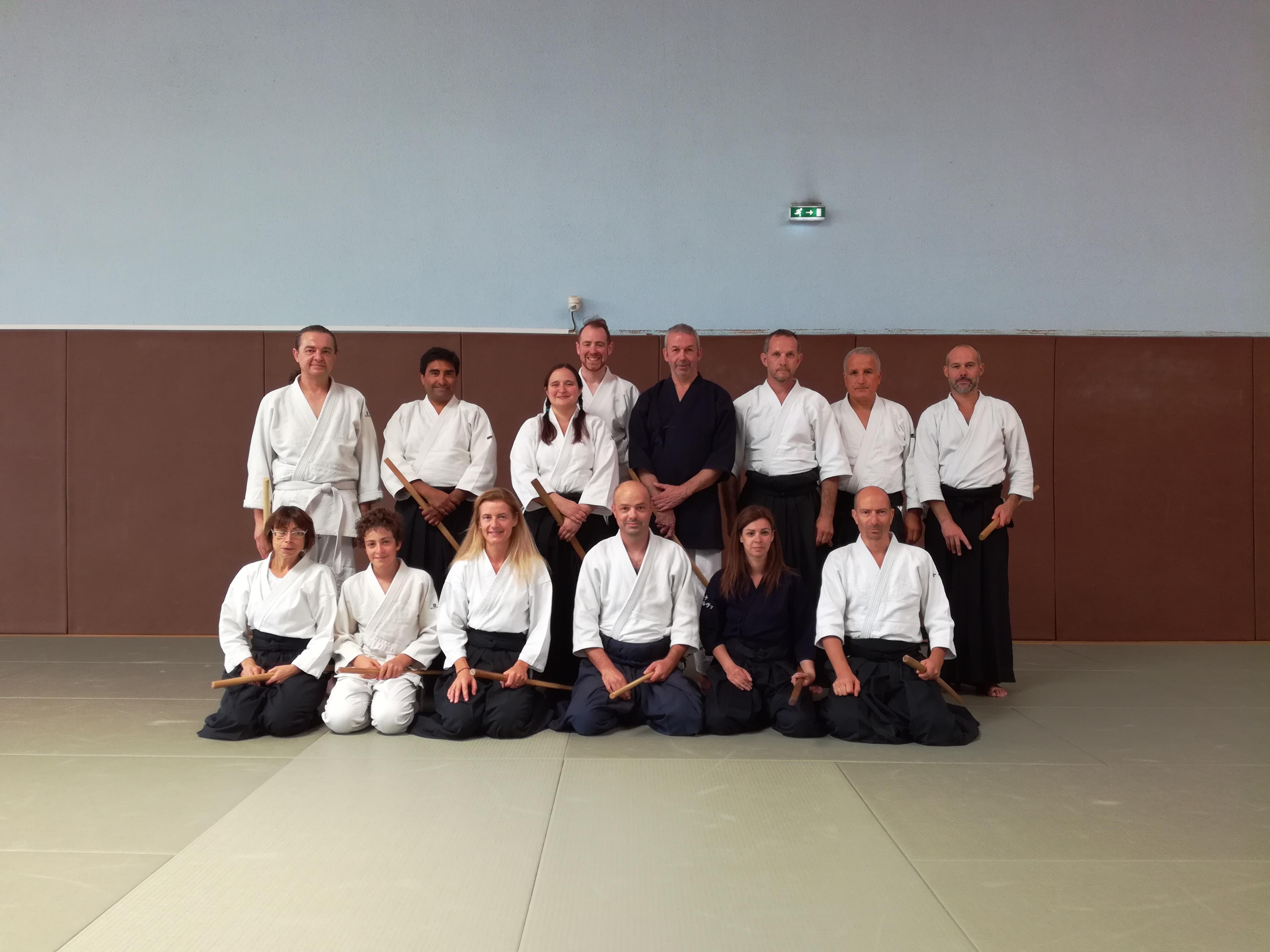 club aikido amiens